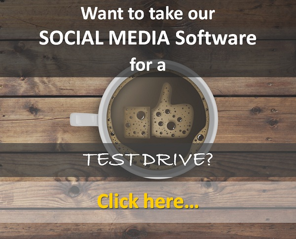 Get your FREE Trial of our Social Media Software Today!