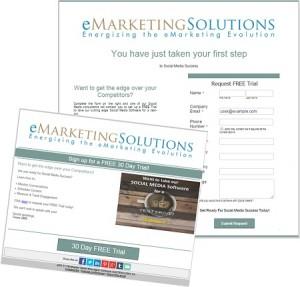 Content Marketing Recipe